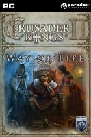Crusader Kings II: Way of Life (PC) DIGITAL