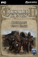 Crusader Kings II: Iberian Portraits (PC) DIGITAL