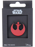 Odznak Star Wars - Rebel