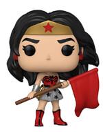Figurka Wonder Woman - Superman: Red Son (Funko POP! Heroes 392)