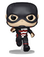 Figurka The Falcon and The Winter Soldier - US Agent (Funko POP! Marvel 815)