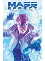 Komiks Mass Effect - The Complete Comics