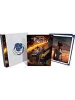 Kniha The Legend of Korra: The Art of the Animated Series - Book One: Air (Second Edition) - Deluxe Edition