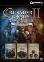 Crusader Kings II: Way of Life Collection (PC) DIGITAL