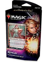Karetní hra Magic: The Gathering Throne of Eldraine - Rowan (Planeswalker Deck)