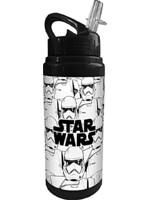 Láhev na pití Star Wars - Stormtrooper