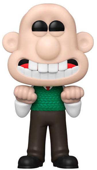 Figurka Wallace & Gromit - Gromit (Funko POP! Animation 775)