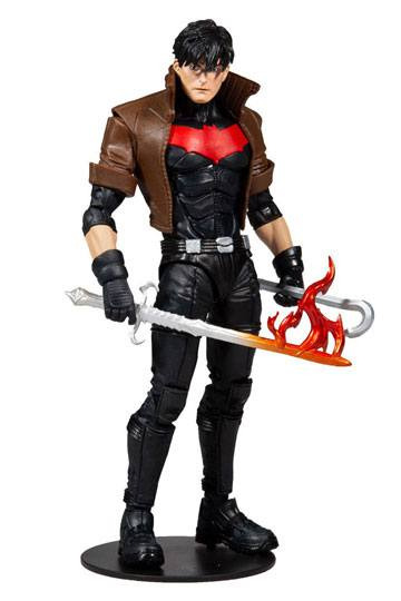 Figurka DC Comics - Red Hood Unmasked (McFarlane DC Multiverse)
