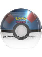 Karetní hra Pokémon TCG - Great Ball Tin (Q1 2021)