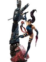 Figurka X-Men - Psylocke BDS Art Scale 1/10 (Iron Studios)