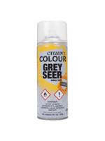 Spray Citadel Grey Seer - základní barva, šedá (sprej)