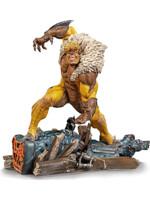 Figurka X-Men - Sabertooth BDS Art Scale 1/10 (Iron Studios)
