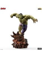 Figurka Avengers: Age of Ultron - Hulk BDS Art Scale 1/10 (Iron Studios)