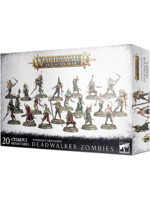 W-AOS: Soulblight Gravelords - Deadwalker Zombies (20 figurek)