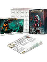 W-AOS: Warscroll Cards: Soulblight Gravelords
