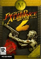 Jagged Alliance 2 GOLD (PC)