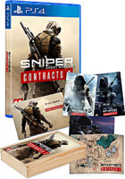 Sniper: Ghost Warrior Contracts 2
