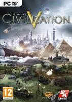 Sid Meiers Civilization V (PC) DIGITAL