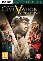 Sid Meier's Civilization V: Gods Kings (PC) DIGITAL