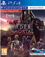 Vader Immortal: A Star Wars VR (PS4)