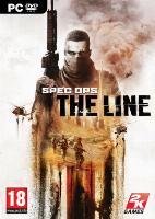Spec Ops: The Line DIGITAL