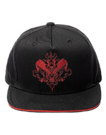 Kšiltovka Diablo IV - Reign of Terror