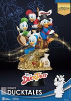 Figurka Disney - DuckTales Diorama (Beast Kingdom)