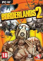 Borderlands 2 (PC) DIGITAL