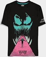 Tričko Venom - Lethal Protector (velikost L)