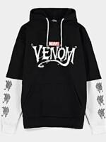 Mikina Venom - Logo (velikost L)