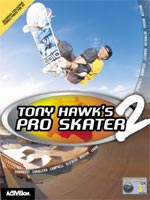 Tony Hawk Pro Skater 2 (PC)
