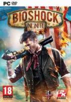 BioShock Infinite (PC) DIGITAL