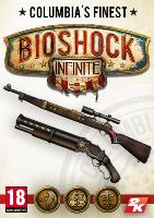 BioShock Infinite Columbia's Finest (PC) DIGITAL