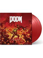 Oficiální soundtrack DOOM na LP