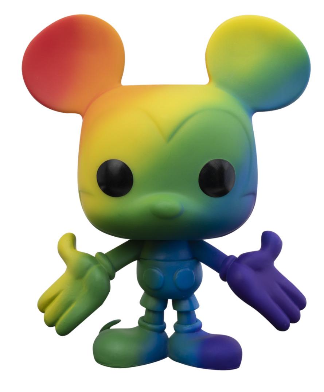 Figurka Disney - Mickey Mouse Pride (Funko POP! Disney 01)