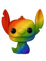 Figurka Disney - Stitch Pride (Funko POP! Disney 1045)
