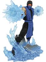 Figurka Mortal Kombat - Sub-Zero (DiamondSelectToys)
