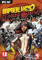 Borderlands 2 Captain Scarlett and her Pirate's Booty (PC) DIGITAL