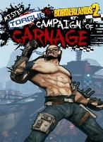 Borderlands 2 Mr. Torgue's Campaign of Carnage (PC) DIGITAL