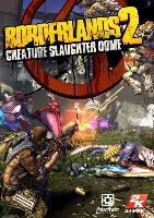 Borderlands 2 Creature Slaughterdome (PC) DIGITAL
