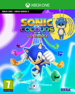 Sonic Colours Ultimate - Limited Edition (XBOX)