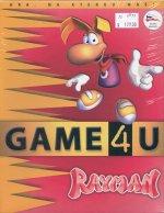 Game4U - Rayman (PC)