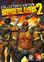 Borderlands 2 Collector's Edition Pack (PC) DIGITAL (PC)