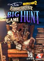 Borderlands 2 Sir Hammerlock's Big Game Hunt (PC) DIGITAL