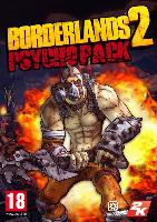 Borderlands 2 Psycho Pack (PC) DIGITAL