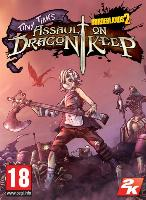 Borderlands 2 Tiny Tina's Assault on Dragon Keep (PC) DIGITAL