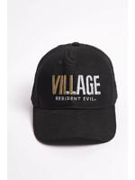 Kšiltovka Resident Evil Village - Logo