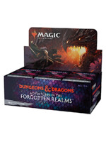 Karetní hra Magic: The Gathering Dungeons and Dragons: Adventures in the Forgotten Realms