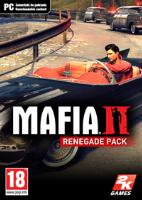 Mafia II DLC Pack - Renegade (PC) DIGITAL