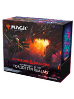 Karetní hra Magic: The Gathering Dungeons and Dragons: Adventures in the Forgotten Realms - Bundle